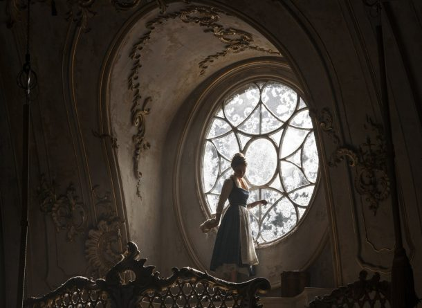'Beauty and the Beast' brings old story to life