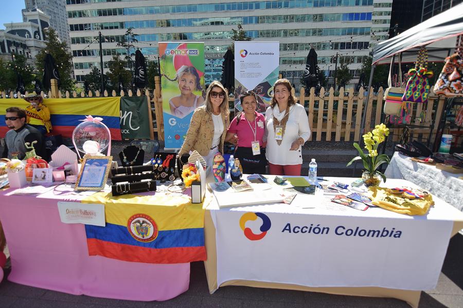 Primera Feria Latinoamericana 3