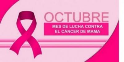 Resultado de imagen para octubre mes de la lucha contra el cancer imagenes