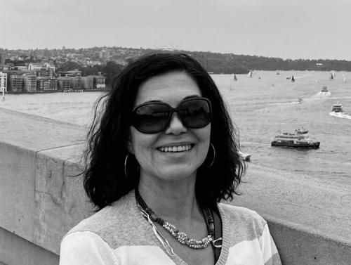 Márcia Molina