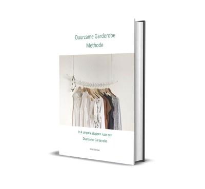 duurzame garderobe methode