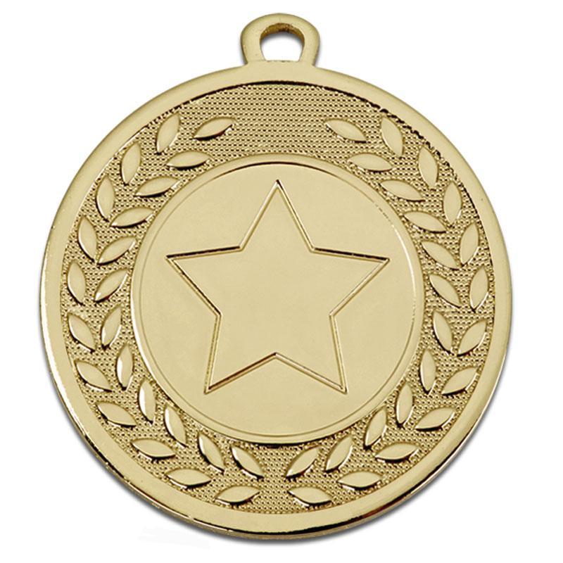 galaxy 1 centre medal
