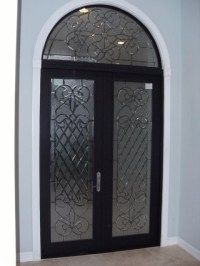 Entry Doors - High End Impact Windows & Doors