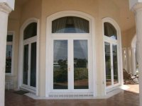 Impact French Doors - High End Impact Windows & Doors