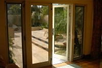 French Doors - High End Impact Windows & Doors