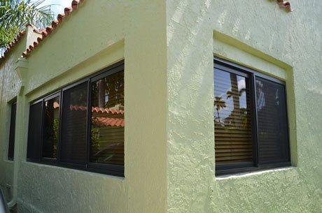 Horizontal Rolling Windows  High End Impact Windows  Doors