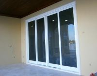 Sliding Patio Doors - High End Impact Windows & Doors