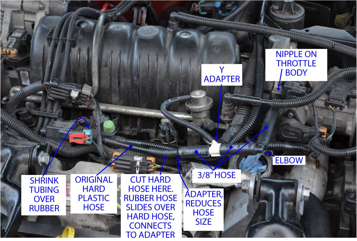 Pontiac G6 Engine Diagram Engine Car Parts And Component Diagram
