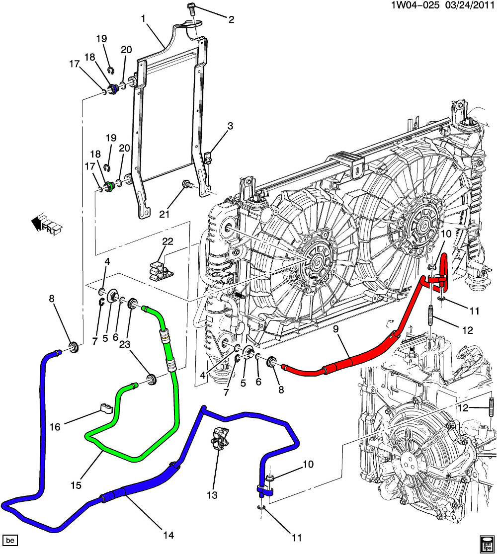 diagram besides chevy air conditioning diagram on chevy impala air