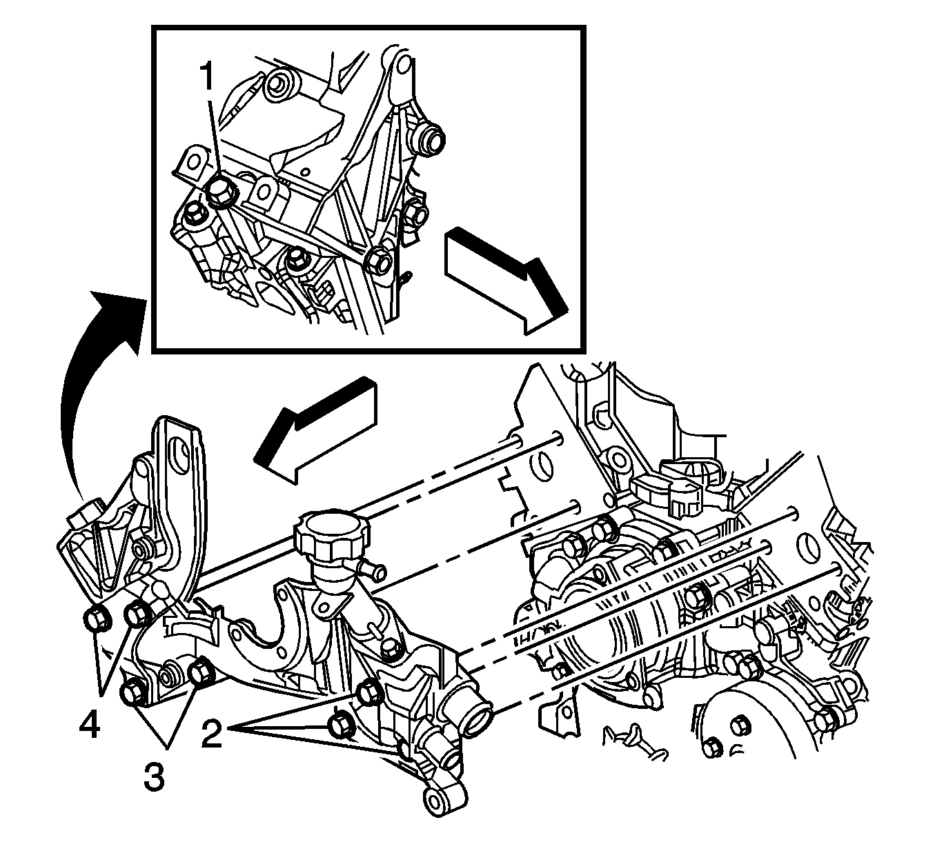 hight resolution of chevy impala engine diagram on chevy impala 2003 engine fans wiring 2003 chevy impala heater hose pipe on chevy malibu 3 1 engine diagram