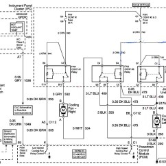 2006 Impala Factory Stereo Wiring Diagram 5 Prong Relay 12 Volt Double Pole Throw Pcm For 03 Library