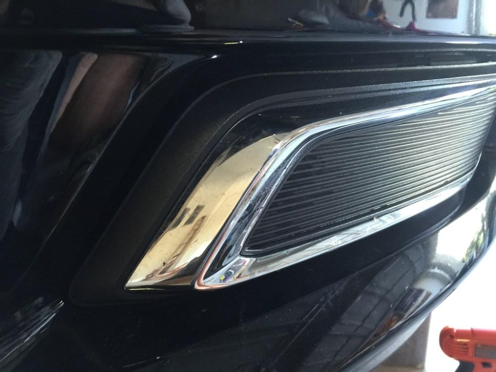 medium resolution of adding ltz led drl s 2014 15 impala chevy impala forums subaru fog light wiring diagram 2014 impala fog light wiring diagram