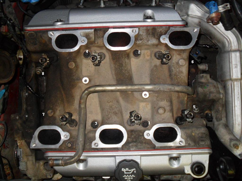 hight resolution of  5164d1325219128 how to 2003 impala head gaskets 3400sfi 56 1 how to 2003 impala head gaskets