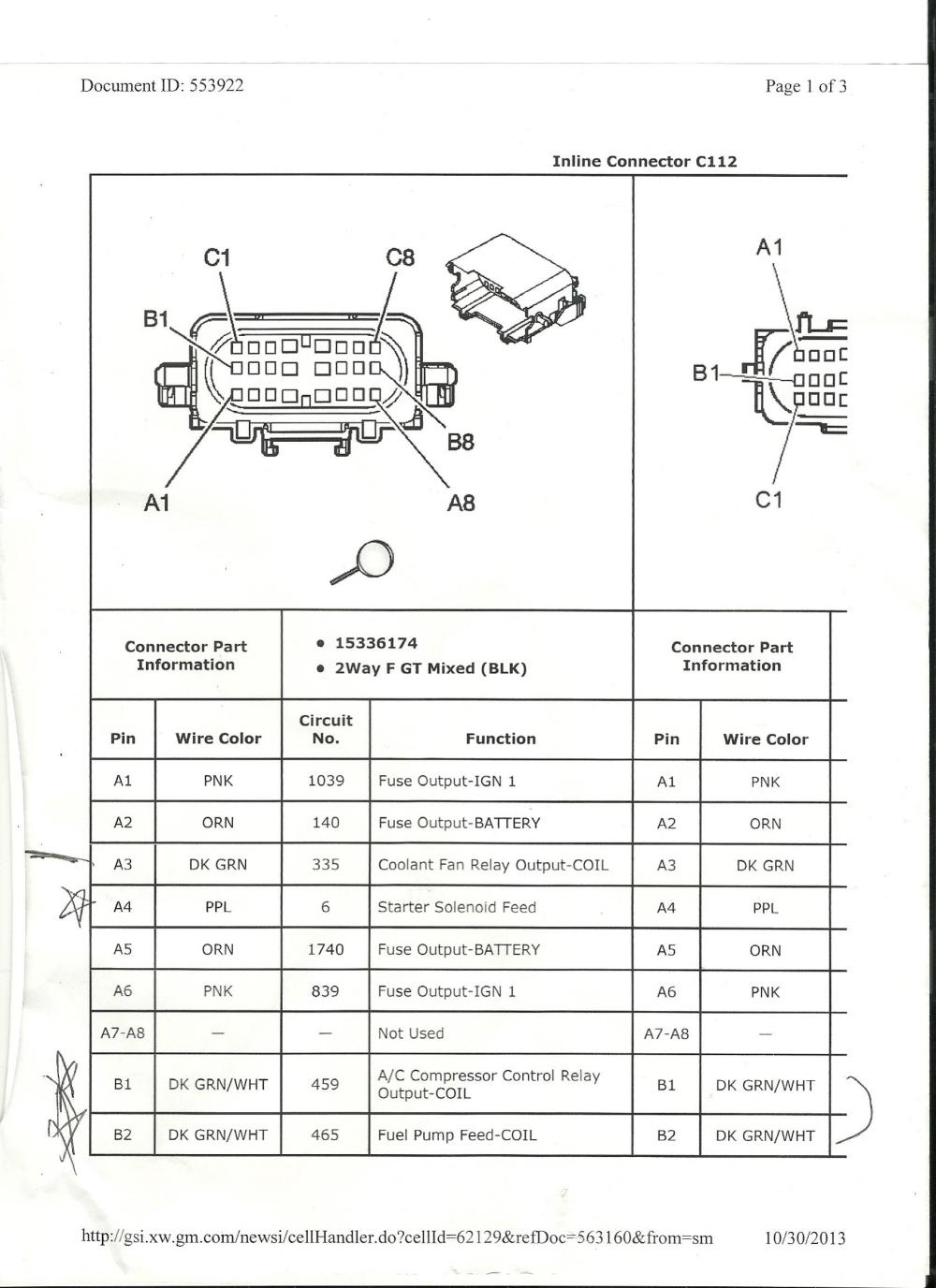 medium resolution of fuse likewise 2007 chevy impala engine diagram further 2001 chevy