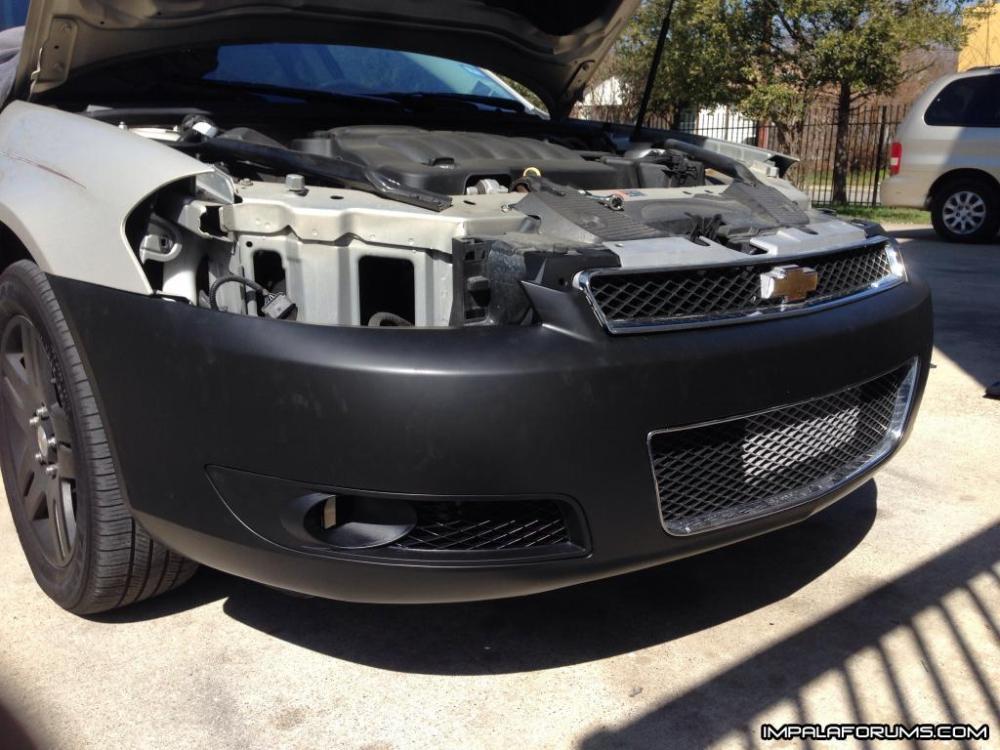 medium resolution of 2012 impala lt smoked fog light i16961 jpg