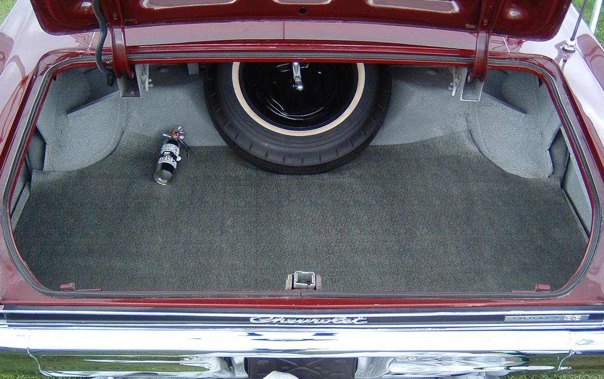 hight resolution of 1965 trunk mat ht sedan crowesfeet ea 1965 trunk mat ht sedan crowesfeet ea