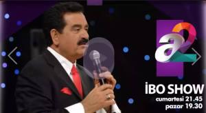 ibo show