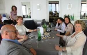 Grande gioia nella famiglia ModafferiCaruso per il battesimo del dolce Andrea  Limparziale