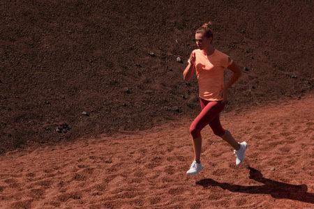 salir a correr en verano