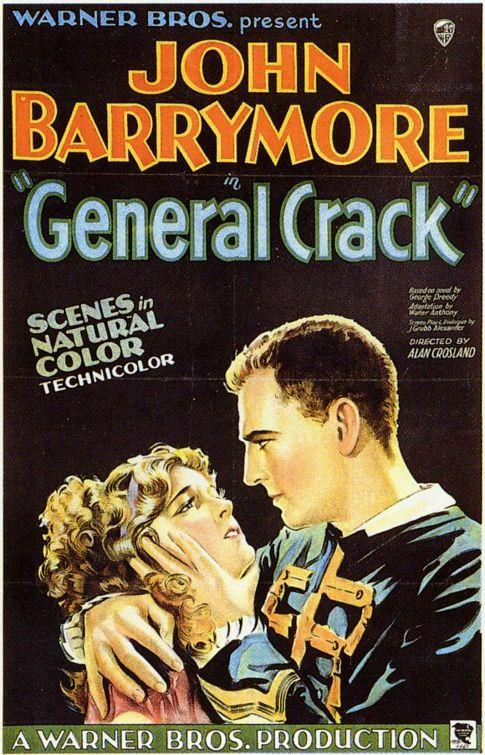General Crack Movie Poster  IMP Awards
