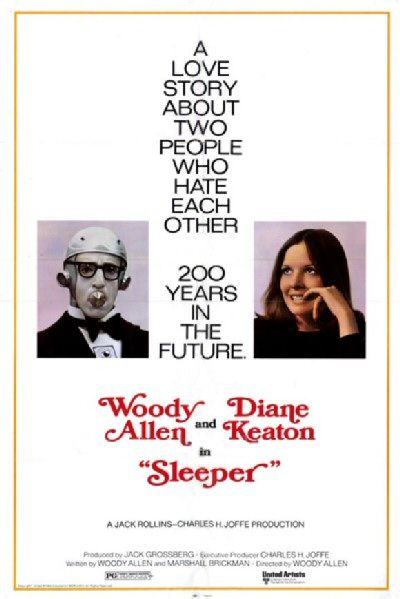 Image: https://i0.wp.com/www.impawards.com/1973/posters/sleeper_ver2.jpg