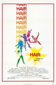 hair movie poster #1 of 2 - imp