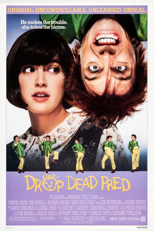 drop dead fred movie