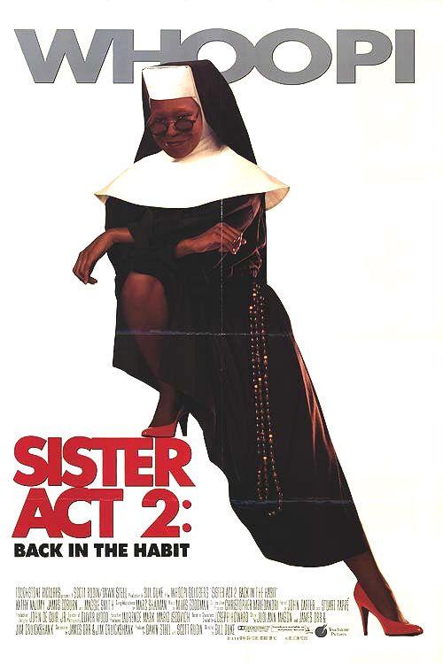 sister act 2 movie