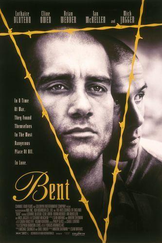 Bent Movie Poster Imp Awards