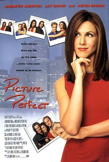 picture perfect movie poster