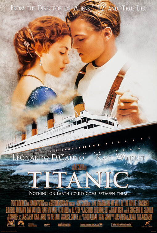 Titanic, Titanic Hollywood Movie, Titanic Movie in Hindi Download, Hindi Dubbed Movie Titanic Download