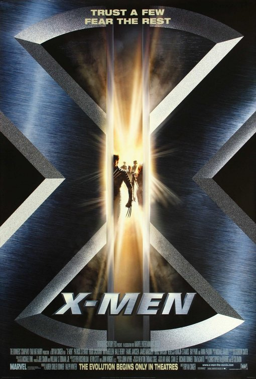 Image result for x-men poster