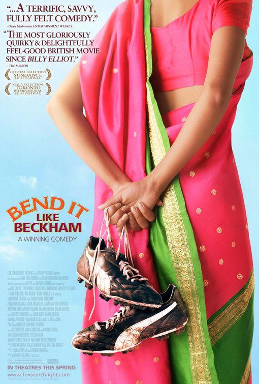 Bend It Like Beckham movie