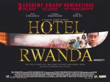 Hotel Rwanda #3 Of 6 Extra Large Movie Poster
