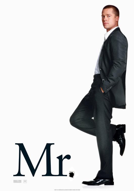 mr mrs smith movie