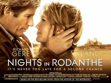 Image result for Nights in Rodanthe