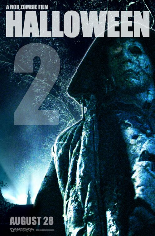 New Year 2014 Hd Wallpapers Halloween Ii Movie Poster 3 Of 4 Imp Awards