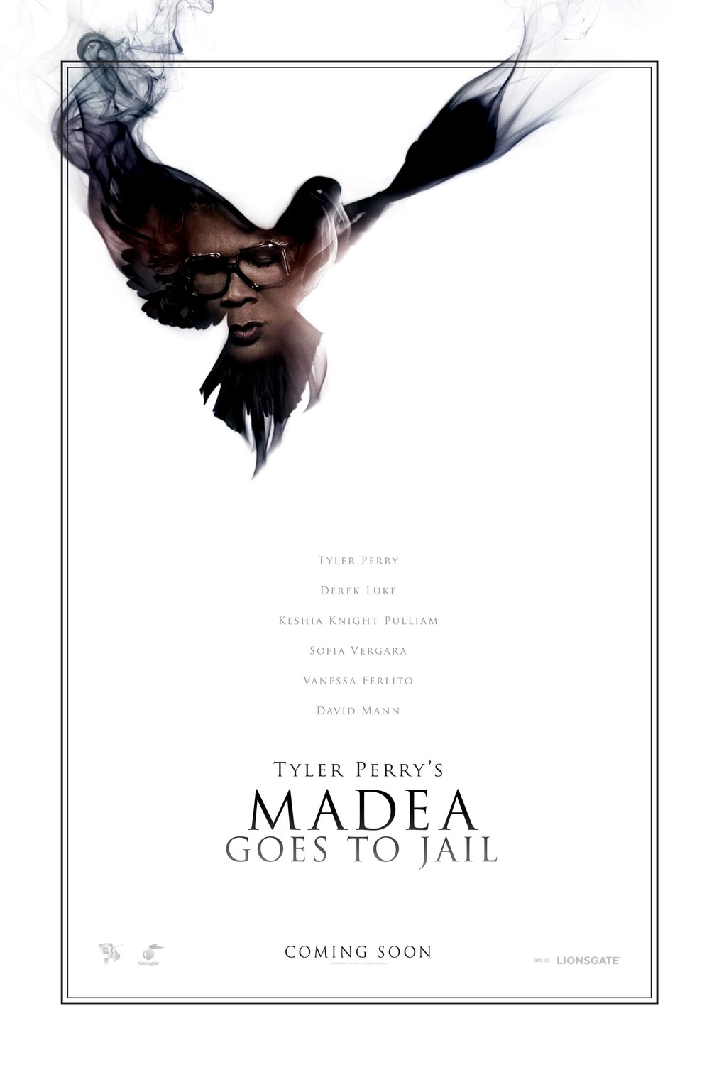 Madea Goes to Jail (2009) Movie