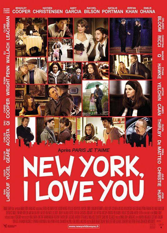 ผลการค้นหารูปภาพสำหรับ New York, I Love You