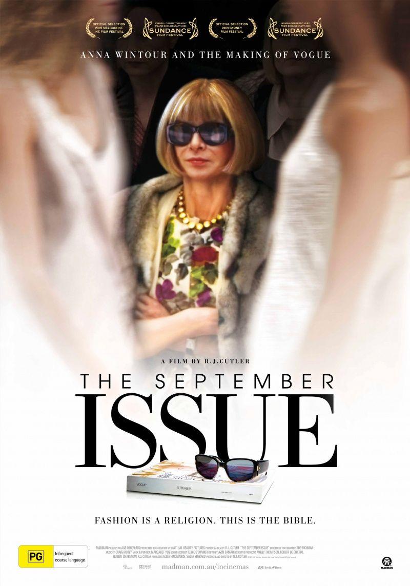 The September Issue ile ilgili görsel sonucu