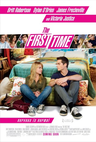 Film Review: The First Time Starring Dylan O'brien