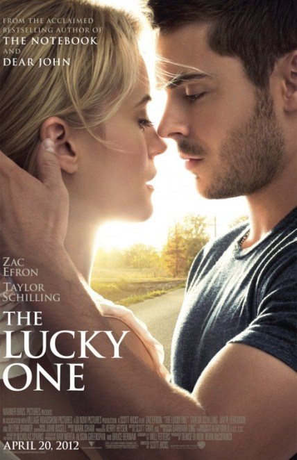 Movie: The Lucky One