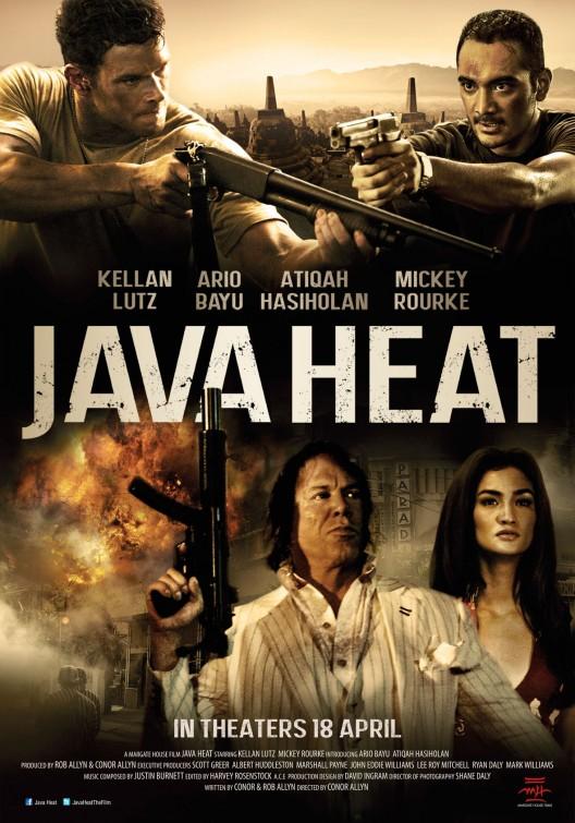 Java Heat 2013 movie
