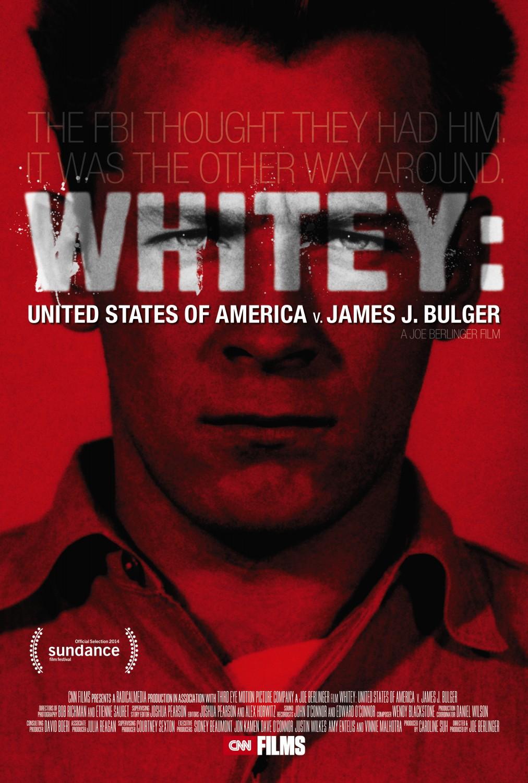 Extra Large Movie Poster Image for Whitey: United States of America v. James J. Bulger
