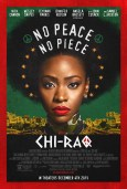 Extra Large Movie Poster Image for Chi-Raq