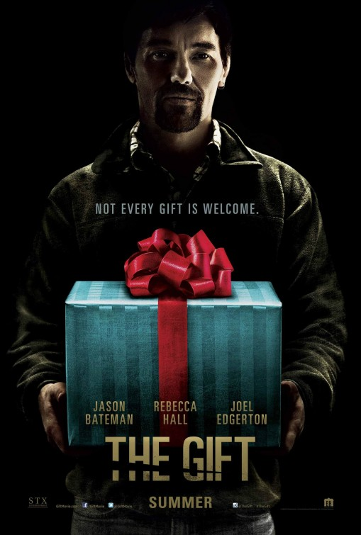 Image result for the gift poster