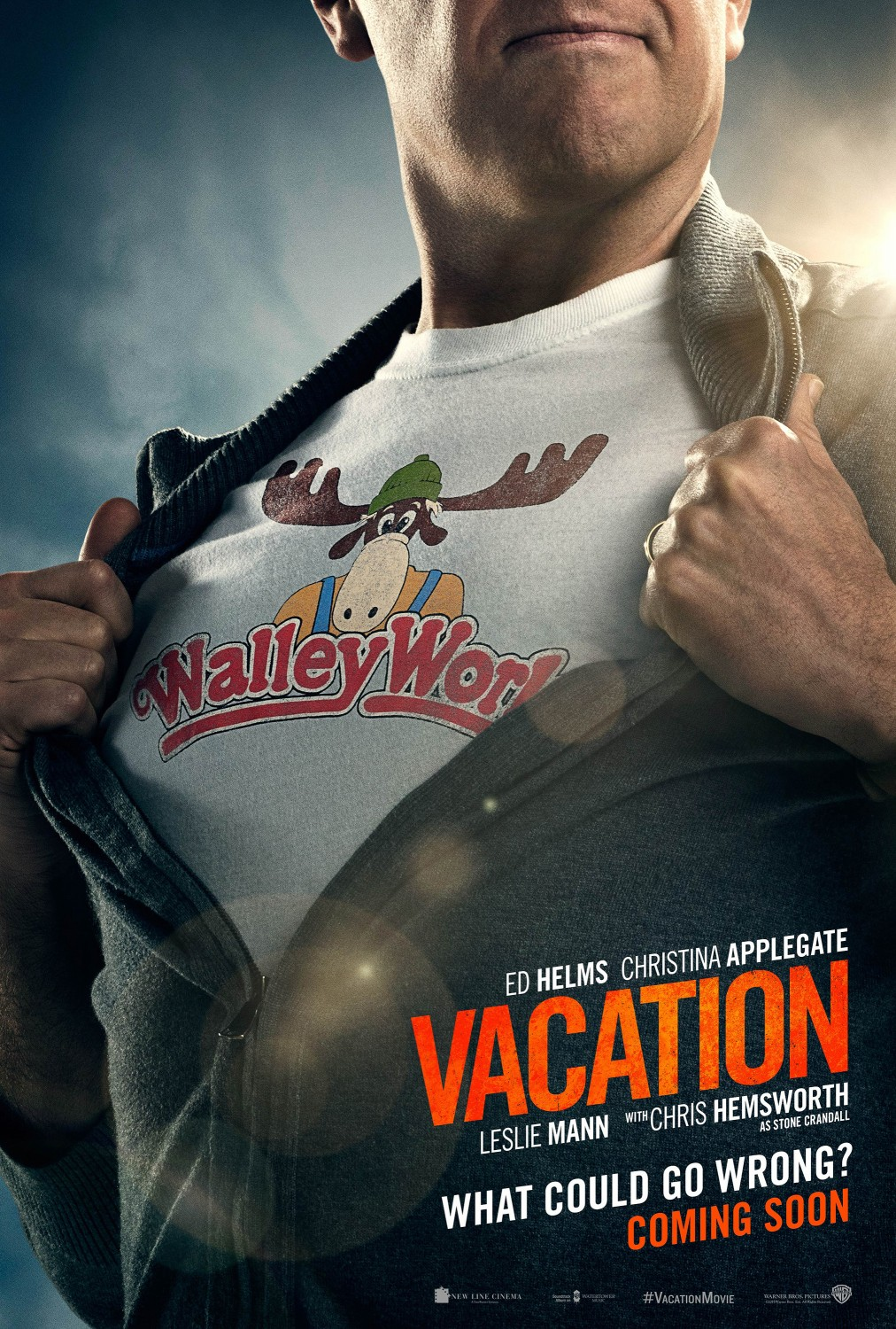 Vacation Movie Poster 1 Of 7 Imp Awards