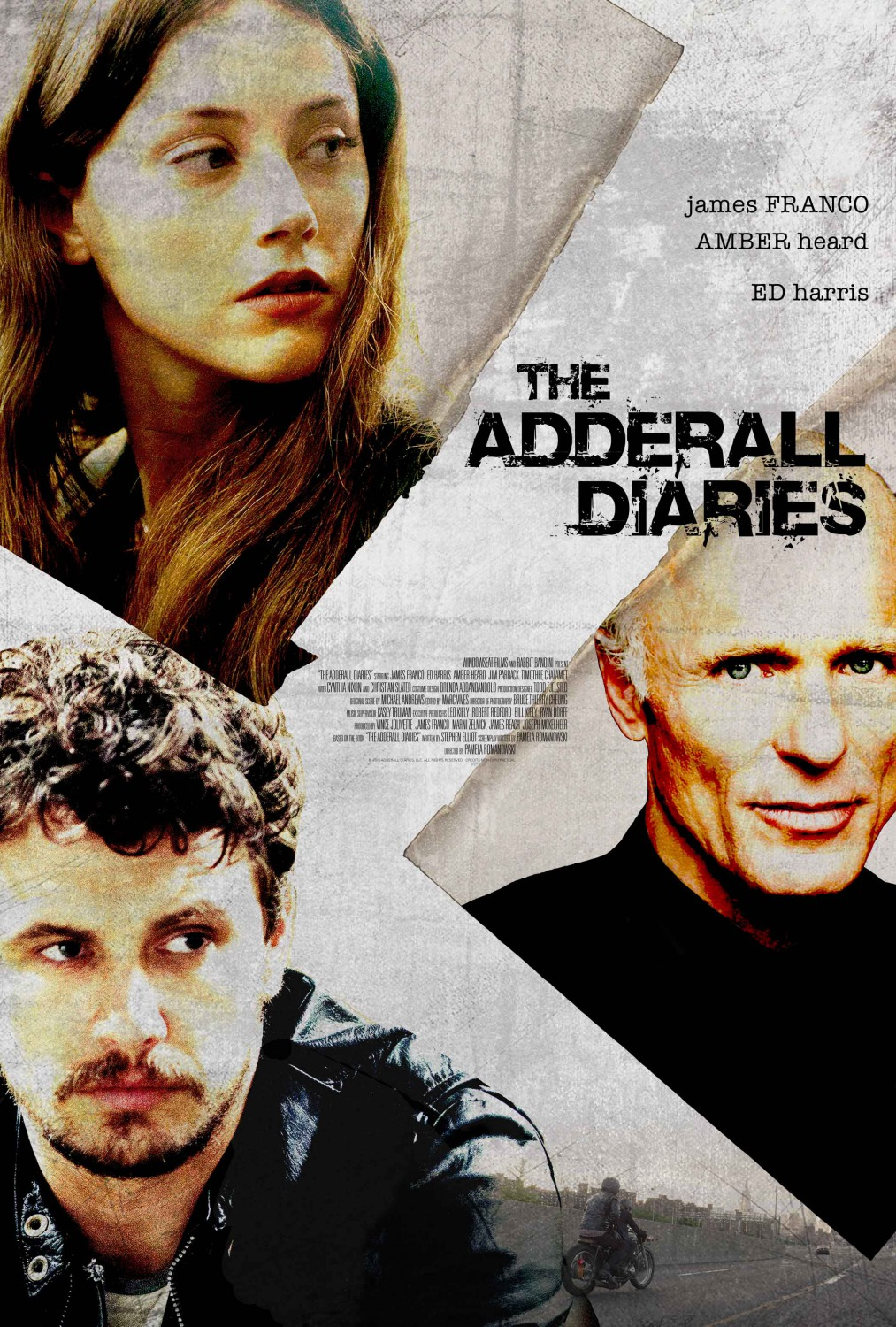 Image result for adderall diaries movie poster