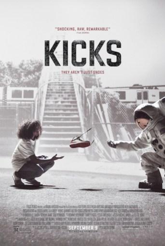 Image result for kicks movie poster