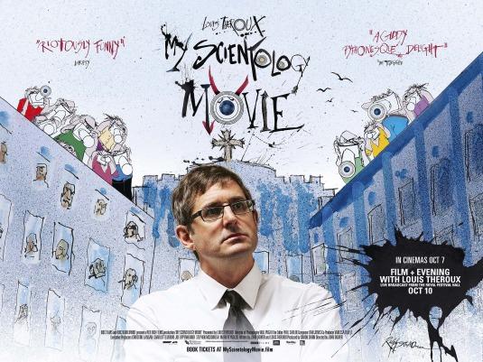 My Scientology Movie Movie Poster